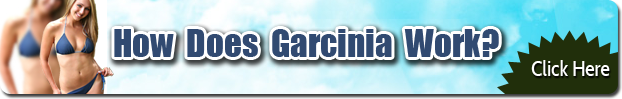 How does Garcinia Works